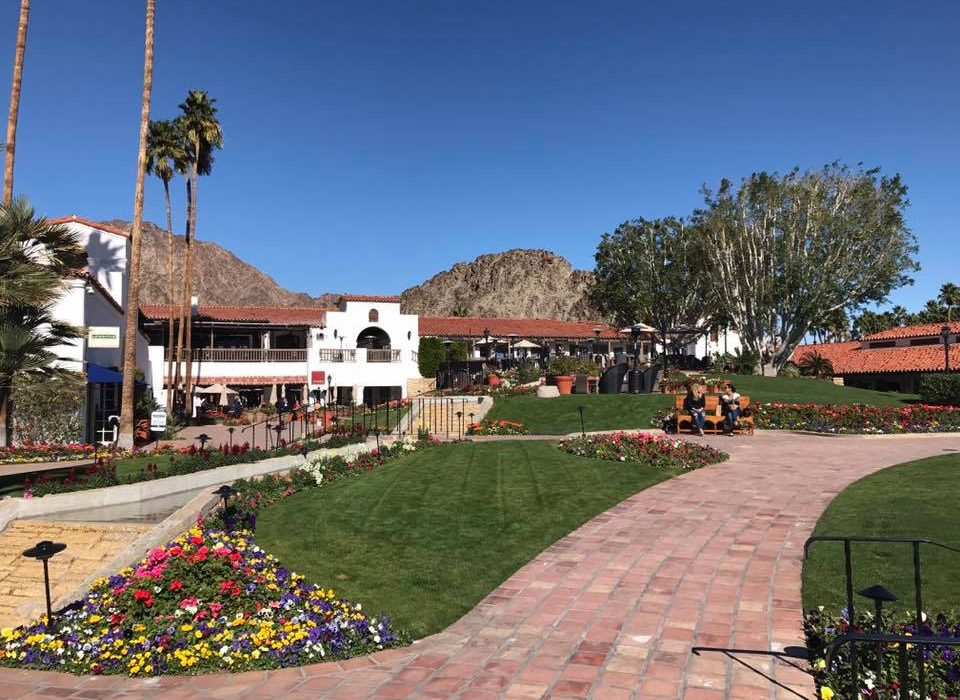 LaQuinta resort